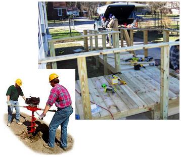 wooden-ramp-build